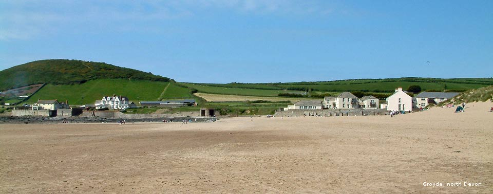 North Devon Cottages Self Catering Holiday Cottages In